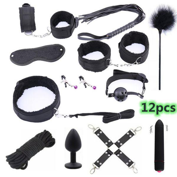 5nylon negro 12pcs