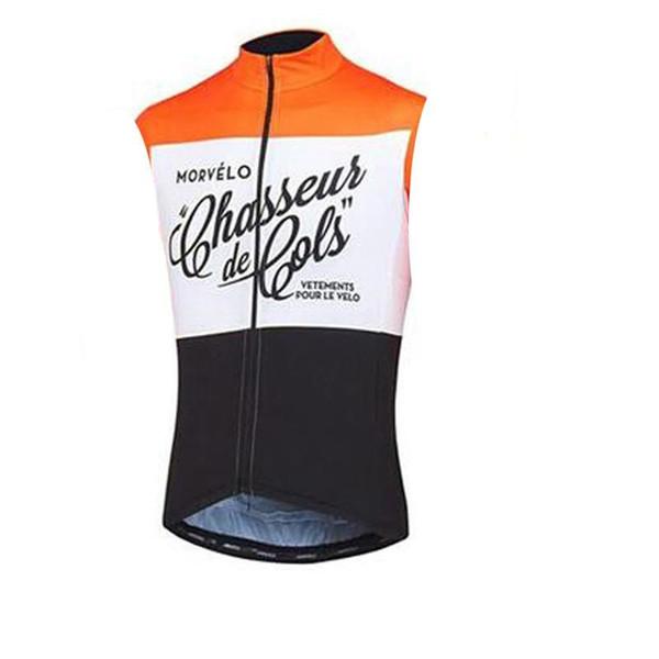 2019 Morvelo Kolsuz bisiklet forması yaz yeni ropa ciclismo adam bisiklet mtb yelek maillot ciclismo hızlı kuru erkekler bisiklet giyim A541561