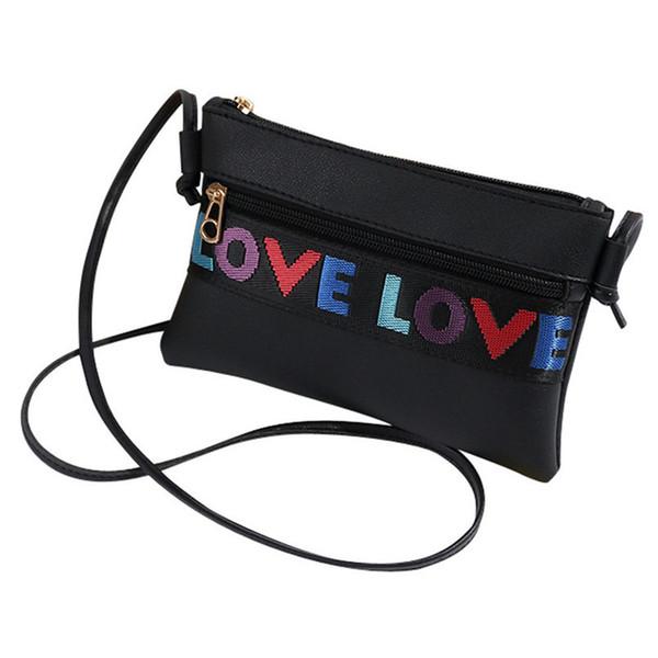 Cheap Bags for women 2018 Crossbody bag Women Girl Outdoor Shoulder Packag Luxury Designers PU Leather Handbags Mini Cross-body Bags