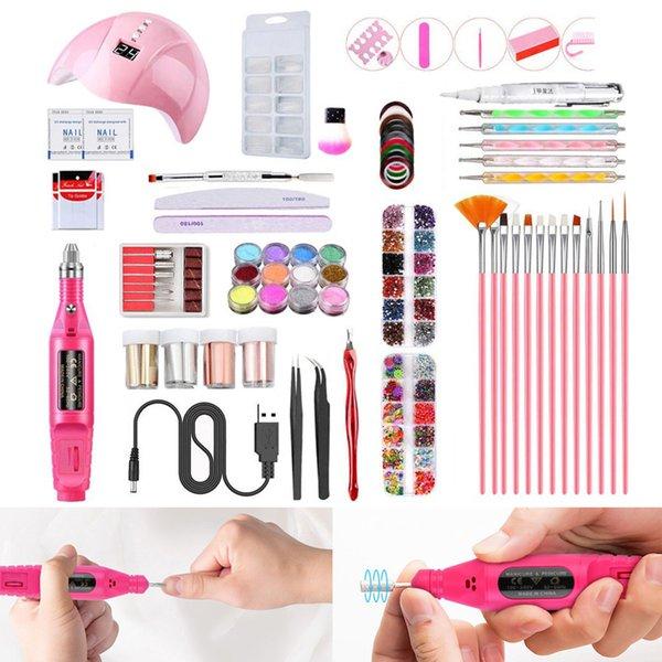 Manucure Tool Set