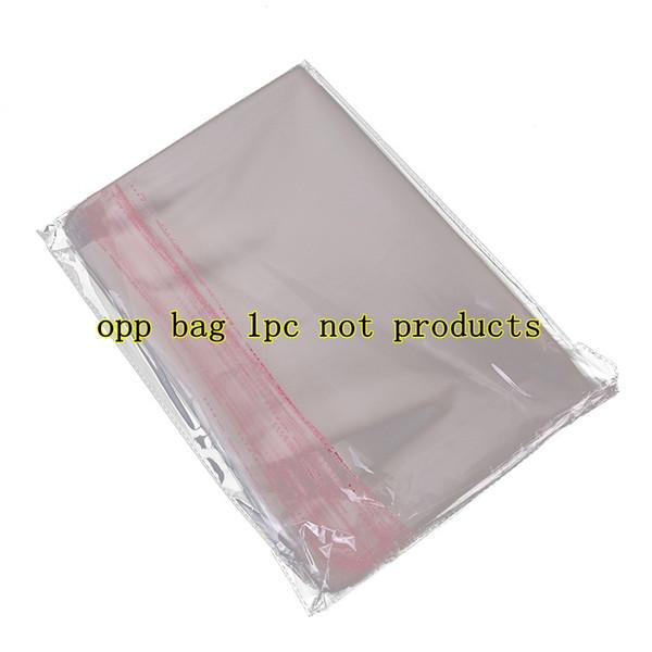 saco de opp não produtos