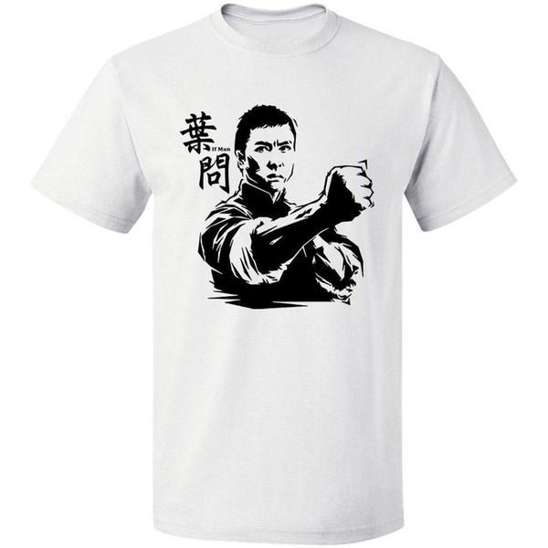 Ip Adam Özel Tasarım erkek T-Shirt Ücretsiz Nakliye 100% Pamuk S-3XL T Gömlek Yaz Ünlü Giyim 2018 Yeni Varış erkekler