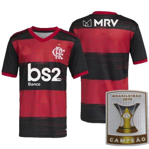 QM2690 2021 Home Brasileir. Seri. A