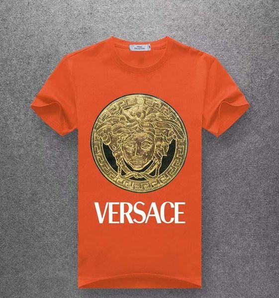 Haut de Luxe Hommes T -Shirt Casual O -Neck Men '; S T -Shirt Mode d'été marque à manches courtes'; S Vêtements Hot Hococal
