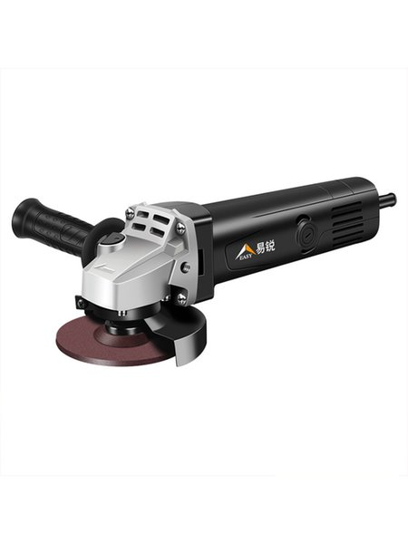 Angle Grinder Multi-functional Small Grinding Machine High-Power Cutting Grinder Industrial Grinding Polishing Electric Tool Hou