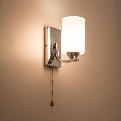 Acheter Appliques Modernes Appliques Murales Lampe De Chevet E27 Applique Murale Luminaria Applique Murale éclairage Intérieur Murs Mont Light De