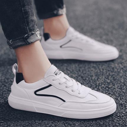 Как # 029 Мужская и Женская мода Холст Повседневная обувь