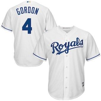 release date: c7a45 47414 2019 2019 Custom Kansas City Royals Sports Champion Mlb Cheap Baseball  Jerseys Fashion Men Youth Lucas Duda George Brett Jersey Sizes Kids 4xl  From ...