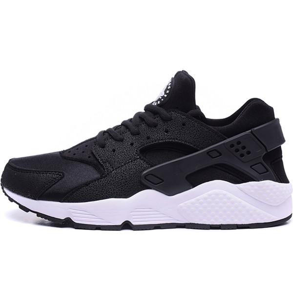 Compre Nike Air Max Huarache Puma Asics Vans Afshor Basketball Slipper Off  White Vapormax Nmd Designer Shoes Triple Kanye Formadores De Triple