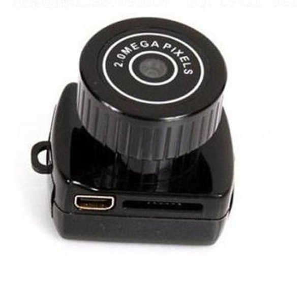 Mini Wireless Outdoor Camera 720P Video Audio Recorder Webcam Camcorder DV Security Secret Car Sport Micro Cam with Mic