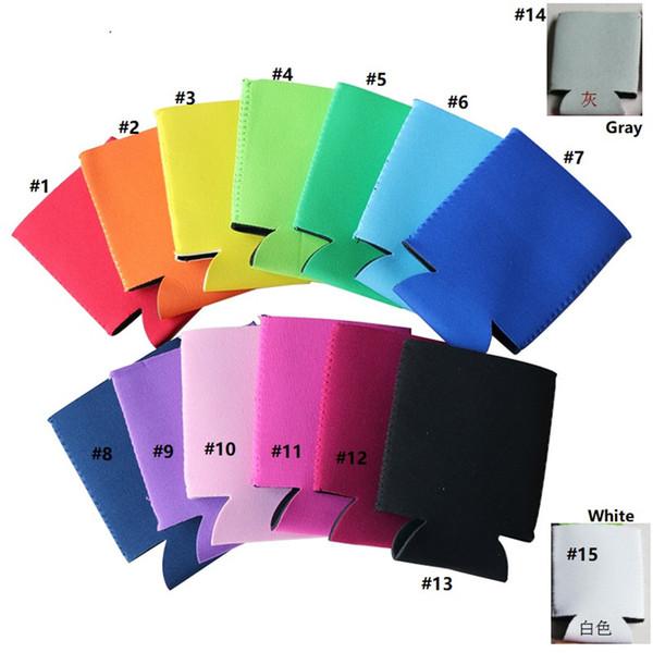 Escolha cores de # 1- # 15