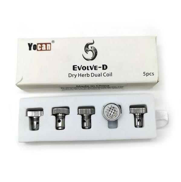 Evolve-D Dual Coil
