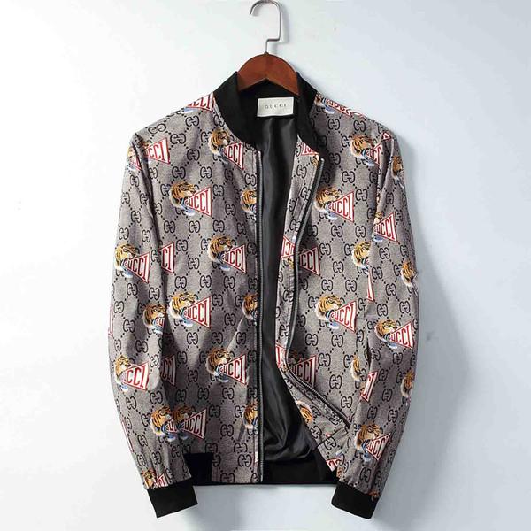 2019 NASA design coat MA1 pilot bomber jacket men's women's windbreaker baseball winter coat men's jacket size S-XXXL