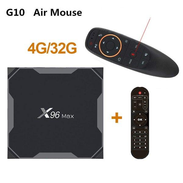 4G32G Add G10