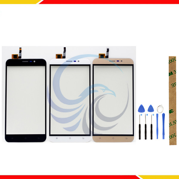 Touch Screen For Cubot Note S Touch Screen Digitizer Glass Replacement
