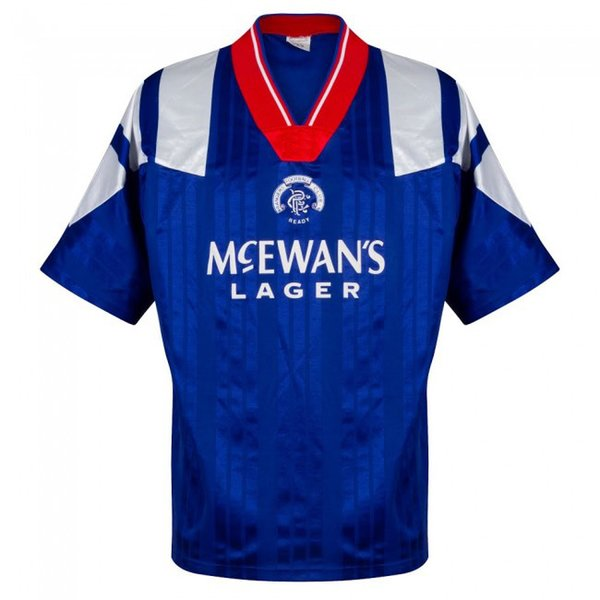 Rangers 92-94 Accueil