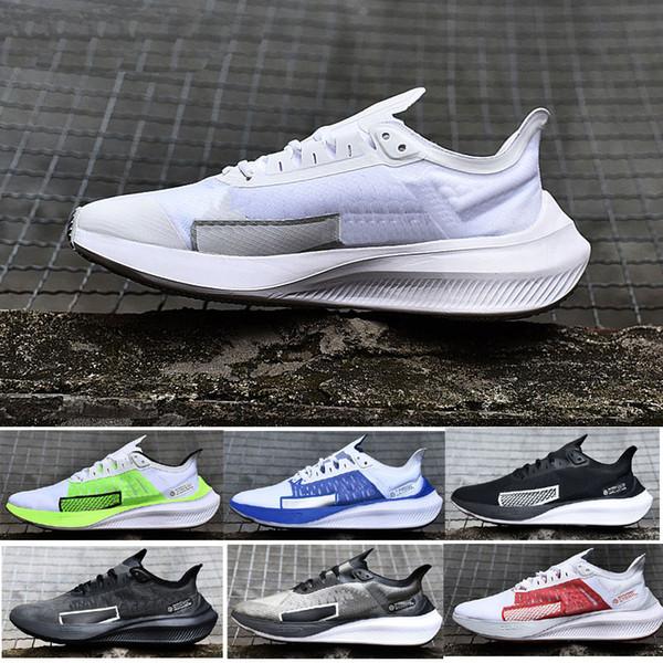 2019 ucuz ZOOM GRAVITY erkekler için eğitmen koşu ayakkabıları spor Pegasus 37 sneaker