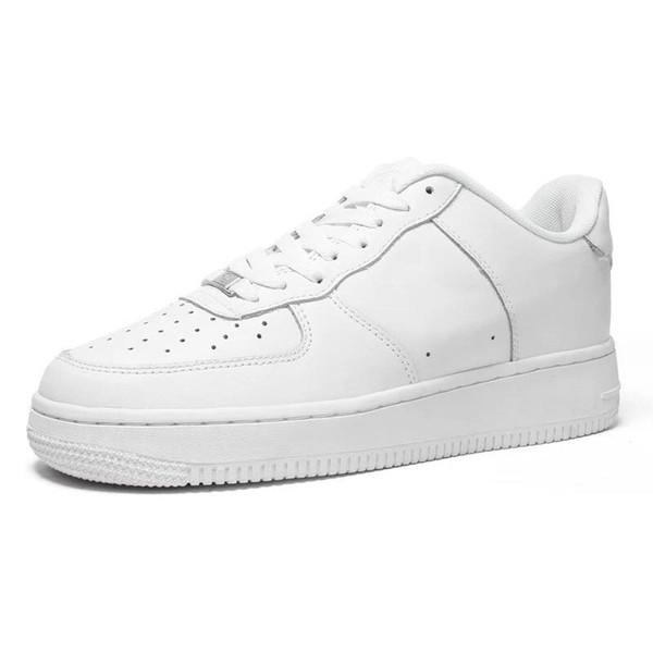 Compre Air Force 1 07 LV8 Utility Mid 07 Alta De Baixo Running Shoes Red Black White Mulheres Homens Desenhista Calça Skateboad Instrutor Calçados