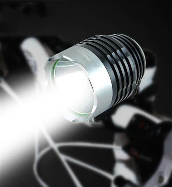 The 3 Gear Bike Lights Strong Light High Power Bicycle Headlights Plastic  Eco Friendly Delicate Mountain Bike Lamp Hot Sale 4 2kaI1 UK 2019 From