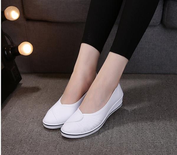 Yeni Casual Originals Süper Beyaz hemşire ayakkabı Hologram Yanardöner yumuşak taban Superstars 80'ler Gurur Sneakers Kadınlar Spor Ayakkabı 34-41