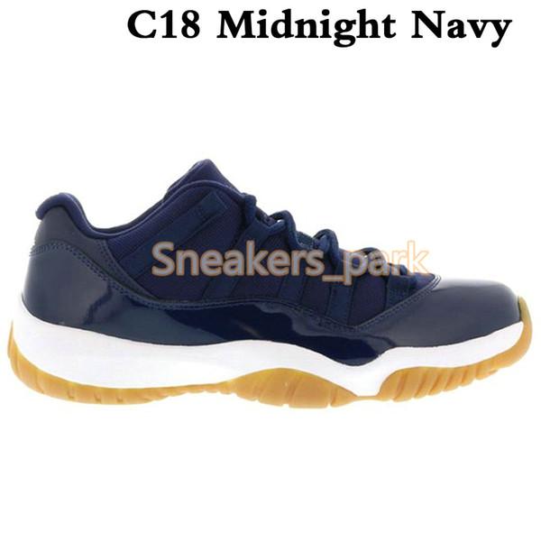 C18 Düşük Gece Yarısı Donanması