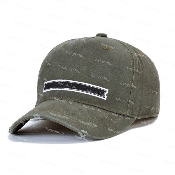 D21 Exército Verde