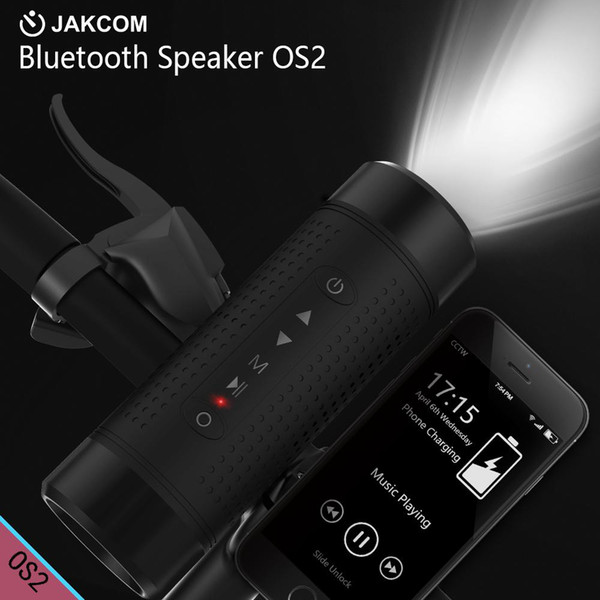 JAKCOM OS2 Outdoor Wireless Speaker Hot Sale in Radio as projector screen military usb bracelets