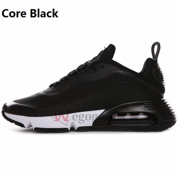 12-Core Black