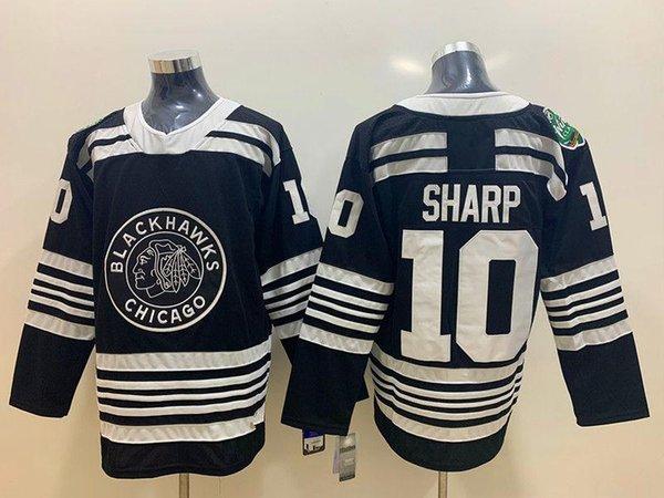 10 Sharp