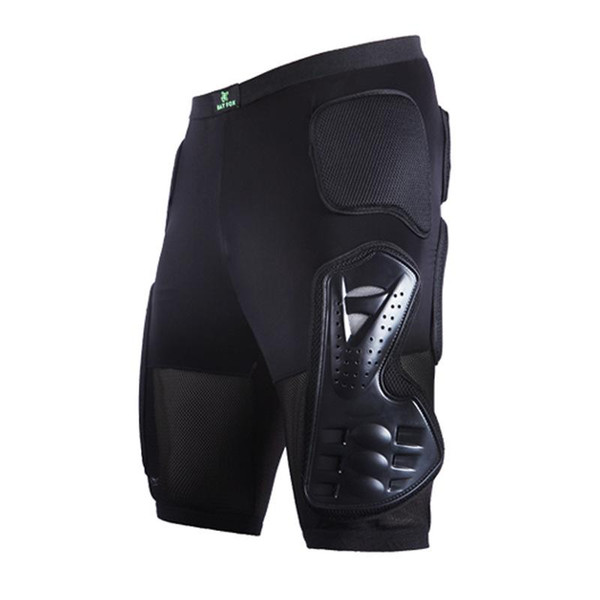 Unisex Extreme Sport Protective Gear Hip Pad Off-Road Downhill Mountain Bike Skating Ski Armor Shorts 001