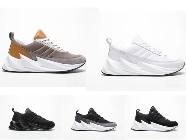 2019 2019 New Sharks Concept Tubular Shadow Knit Trainer Sports Outdoor Superstar Jogging Running Shoes Men'S Sneakers From Sneakers029, $91.96 |