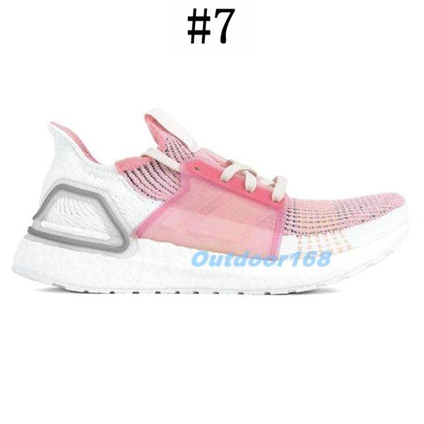 #7-True Pink