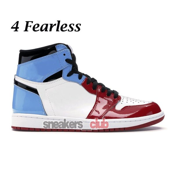 4 sin miedo