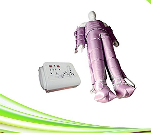 portable spa clinic lymphatic drainage pressotherapy slimming machine presoterapia pressotherapy suit