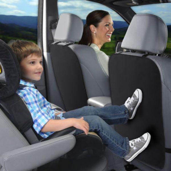 Автомобильные чехлы на сиденья Защита для детей Защита авто Чехлы на сиденья для маленьких собак от грязной грязи Грязный салон автомобиля