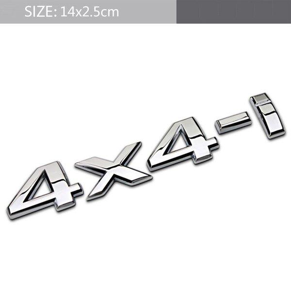 4X4-I
