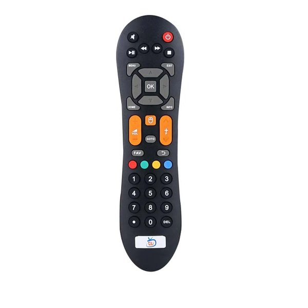 The Control Remote Of GOTV Electronic Shops Gadets From Wulibilibili,  $16 09  DHgate Com