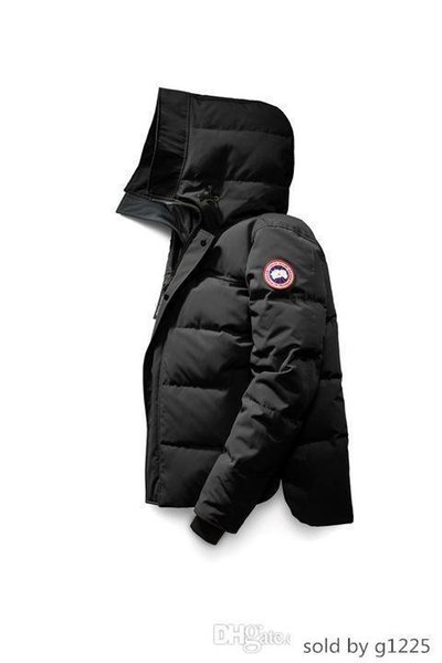 2019 canada new arrival men s guse chateau black navy gray goose down jacket winter coat/parka sale with outlet high quali thumbnail