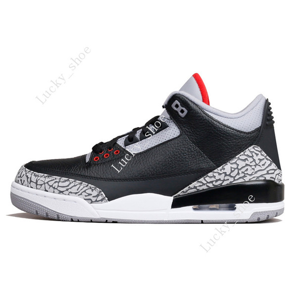 #07 Black Cement (heel with JPman)