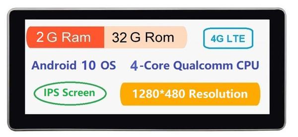 Android 10 SD 2G 32G восьмиядерный