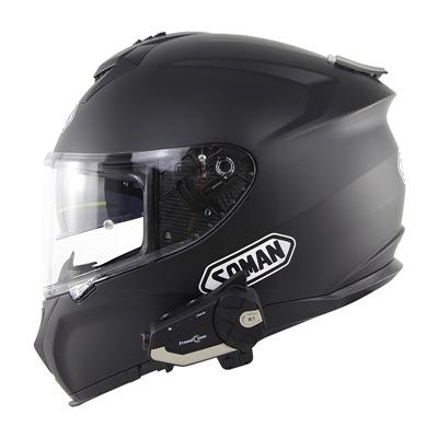 matte black R1