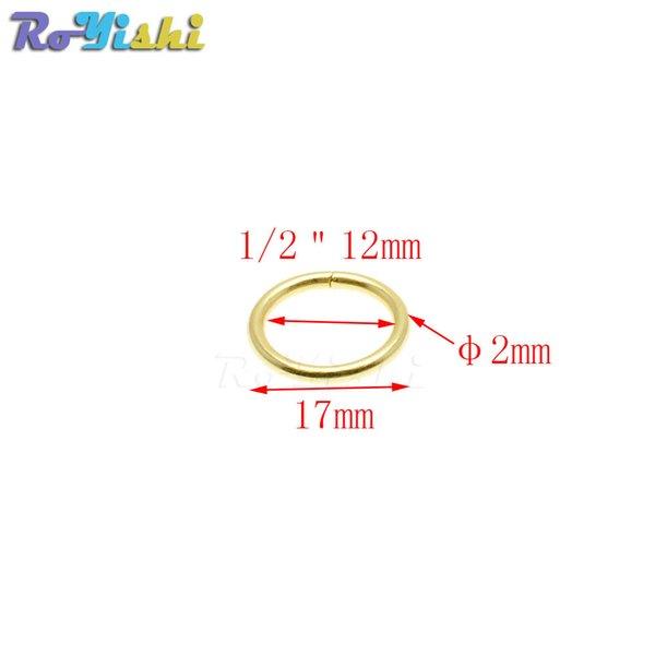 حزام الحجم 12mm