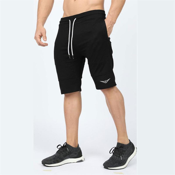 Running Shorts Men Gym fitness Basketball Athletic Legging Marathon Tennis Crossfit Volleyball Fitness Boxer Football Sport Sexy