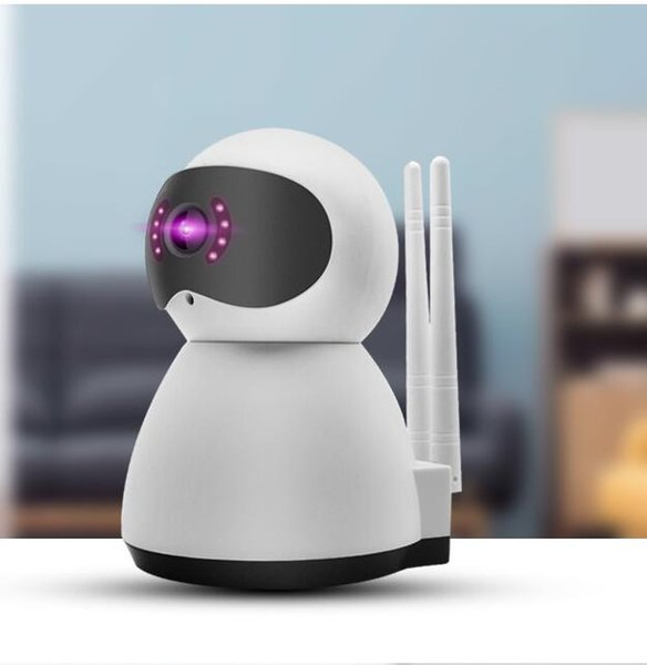 Full English Version DS 2CD24202F IW,2MP Fixed IR Cube,With Wifi