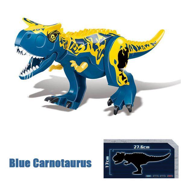 Big Blue-Carnotaurus