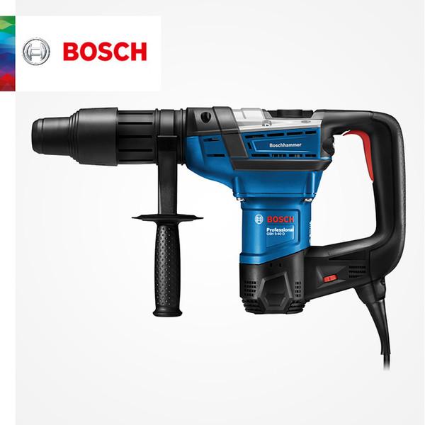Bosch GBH 5-40 D Fünf-Loch-Bohrhammer elektrische Mehrzweckschlagbohrhammer