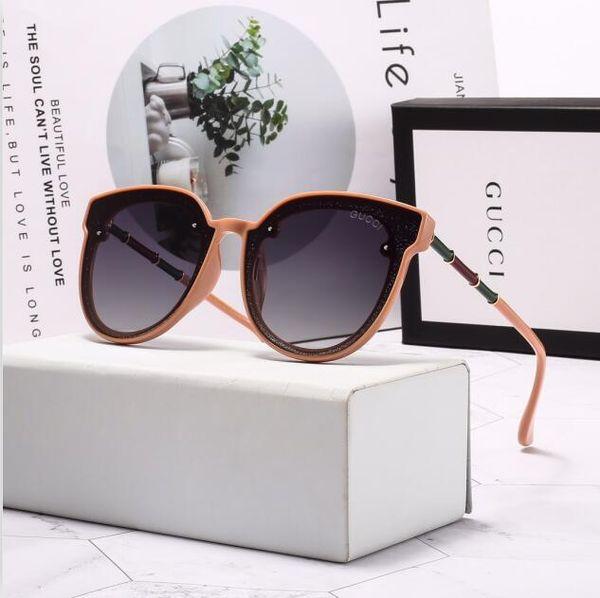 Фирменные летние женщин Солнцезащитные очки Adumbral поляризованные очки Full Frame Модные солнцезащитные очки для женщин очки UV400 высокого качества с коробкой