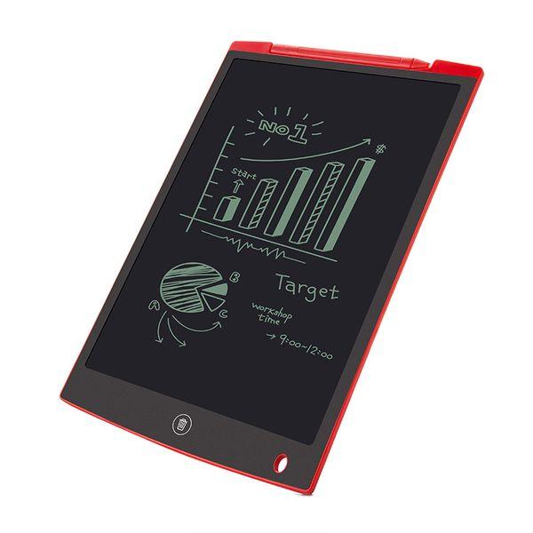 "SZAICHGSI Portable 12"" Inch LCD Writing Tablet Digital Drawing Tablet Handwriting Pads Electronic Tablet Board ultra-thin Board"