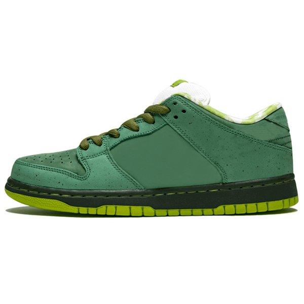 A28 Aragosta verde 36-45
