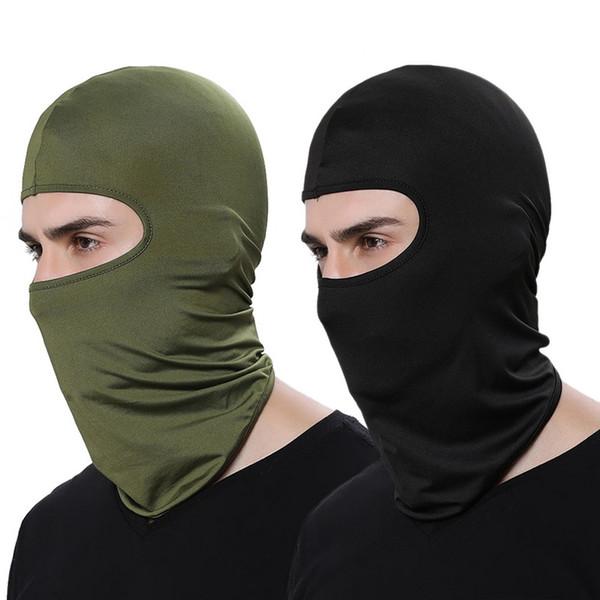 NIBESSER 2018 Hot Outdoors Face Neck Windbreak Masked cap Autumn Winter Warm Face Mask Warm Windproof Cap Cover Hats
